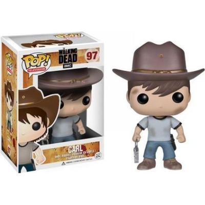 Funko Pop! TV The Walking Dead Carl