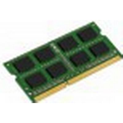 Kingston DDR3L 1600MHz 2x4GB (KTA-MB1600LK2/8G)