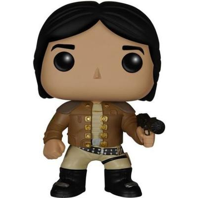 Funko Pop! TV Battlestar Galactica Classic Apollo