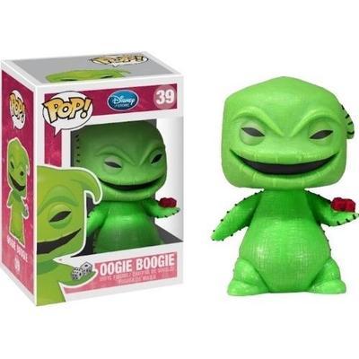 Funko Pop! Disney The Nightmare Before Christmas Oogie Boogie