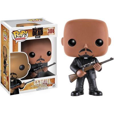 Funko Pop! TVThe Walking Dead Gabriel
