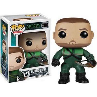 Funko Pop! TV Arrow Oliver Queen