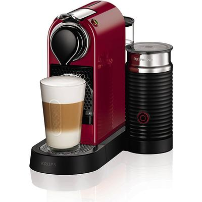 Nespresso Citiz&Milk XN760