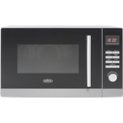 Belling FM2890C Stainless Steel