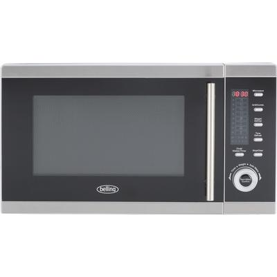 Belling FM2590G Stainless Steel