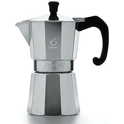 Forever Miss Moka Prestige 12 Cup