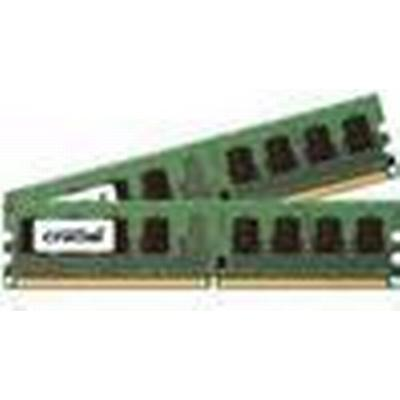 Crucial DDR2 1066MHz 2GBx2 (CT2KIT25664AA1067)