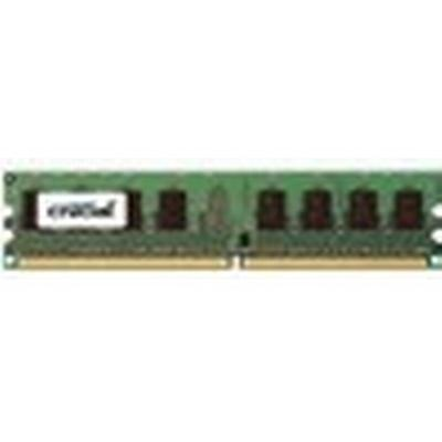Crucial DDR2 1066MHz 2GB (CT25664AA1067)