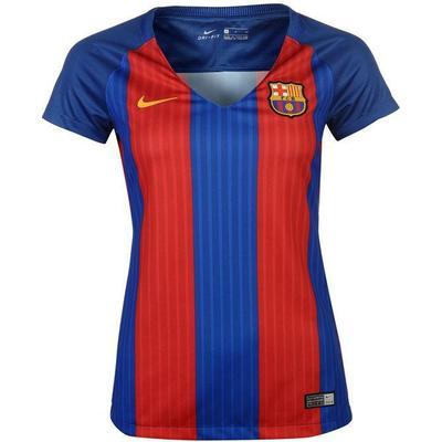 Nike Barcelona FC Home Jersey 16/17 W