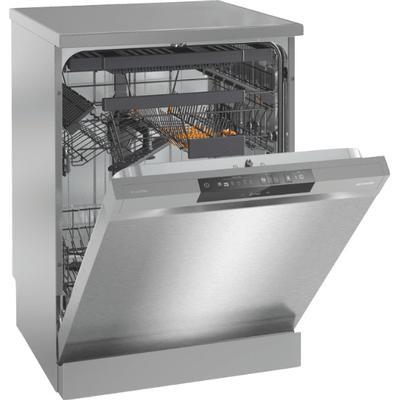Gorenje GS65160X Rostfritt stål