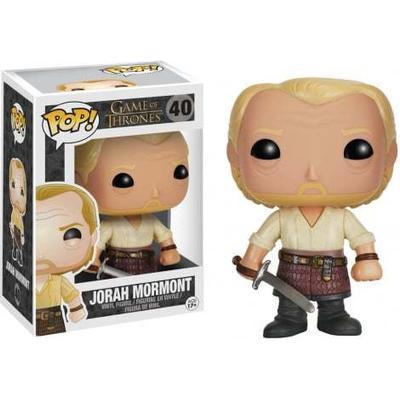 Funko Pop! TV Game of Thrones Jorah Mormont