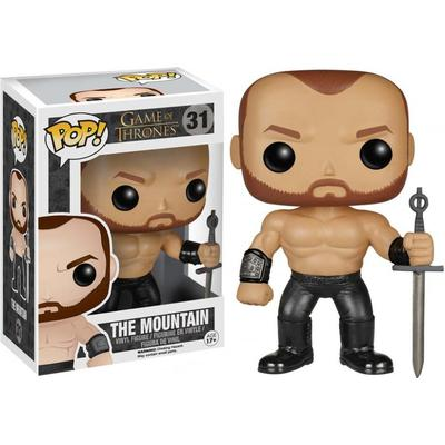 Funko Pop! TV Game of Thrones The Mountain