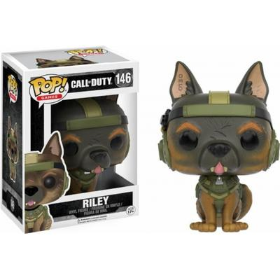 Funko Pop! Games Call of Duty Riley