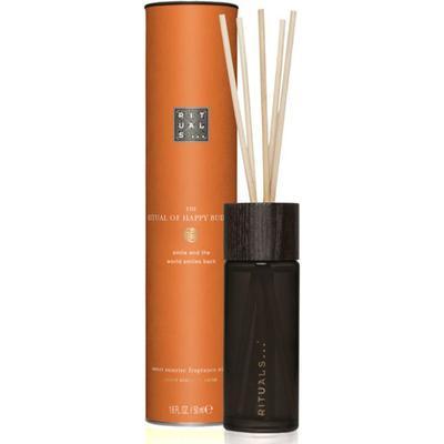 Rituals Happy Buddha Mini Fragrance Sticks Sweet Orange & Cedar 50ml