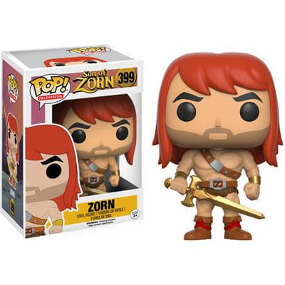 Funko Pop! TV Son of Zorn