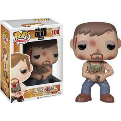 Funko Pop! TV The Walking Dead Injured Daryl
