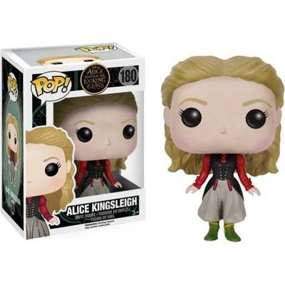 Funko Pop! Disney Alice Through the Looking Glass Alice Kingsleigh