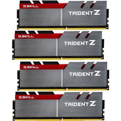G.Skill Trident Z DDR4 2133MHz 4x16GB (F4-3200C14Q-64GTZSW)