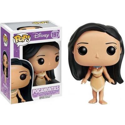 Funko Pop! Disney Pocahontas