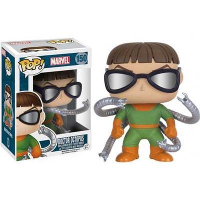 Funko Pop! Marvel Doctor Octopus