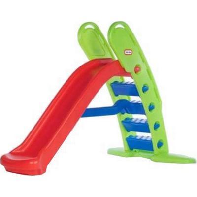 Little Tikes Easy Store Giant Slide Primary
