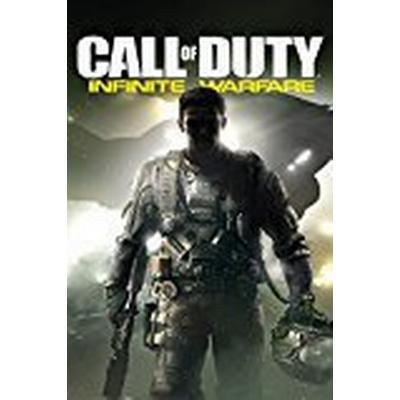 GB Eye Call of Duty Infinite Warfare 61x91.5cm Poster Affisch