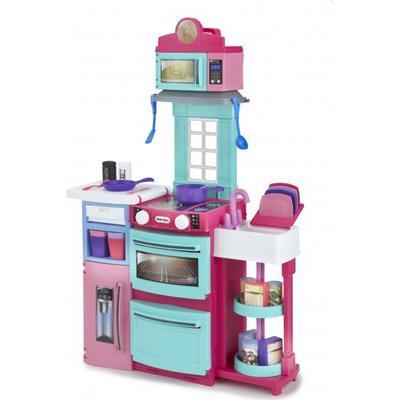 Little Tikes Cook 'n Store Kitchen
