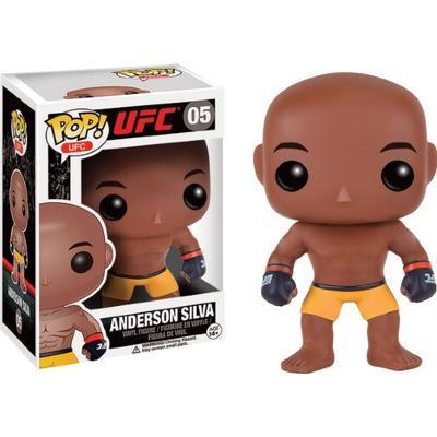 Funko Pop! UFC Anderson Silva