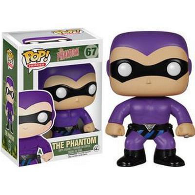 Funko Pop! Heroes The Phantom