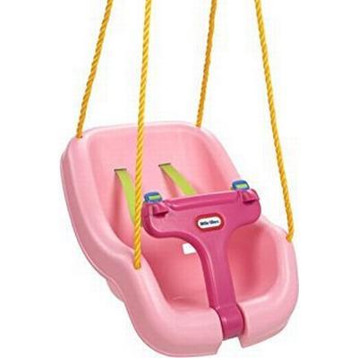 Little Tikes 2 in 1 Snug & Secure Swing