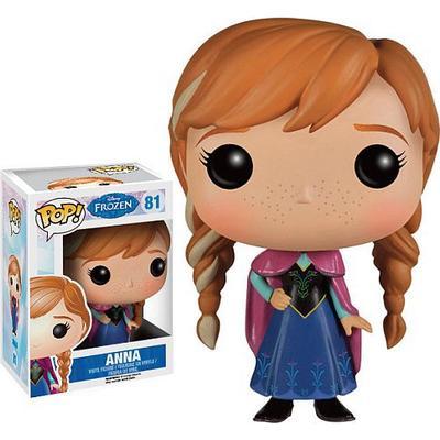 Funko Pop! Disney Frozen Anna