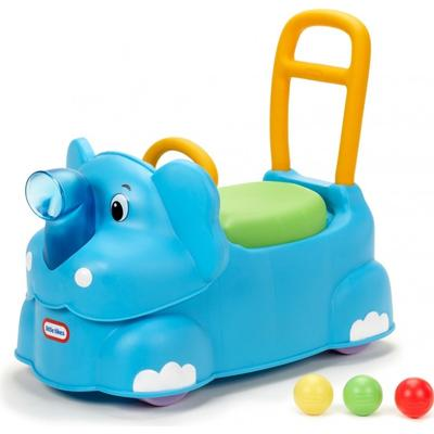 Little Tikes Scoot Around Animal Elephant