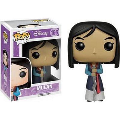 Funko Pop! Disney Mulan