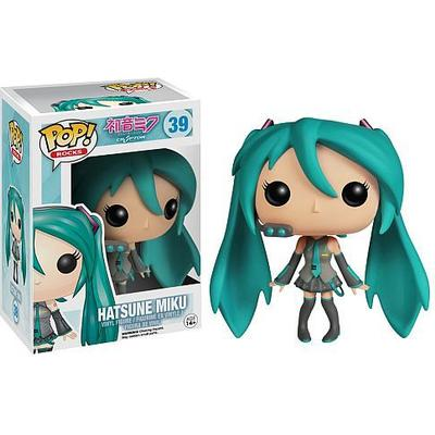 Funko Pop! Animation Vocaloid Hatsune Miku