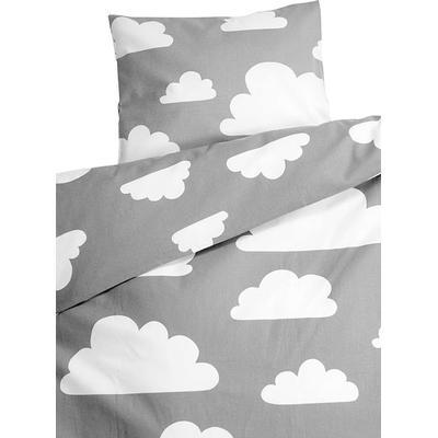 Färg och form Cloud Cotbed Bedding Set 100x130cm