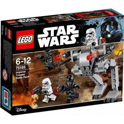 Lego Star Wars Imperial Trooper Battle Pack 75165