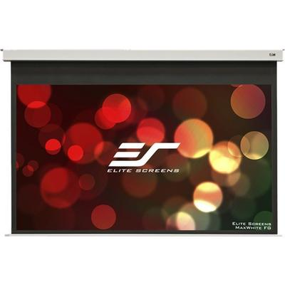 "Elite Screens EB100VW-E8 4:3 100"" Eldriven"