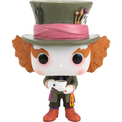 Funko Pop! Disney Alice in Wonderland Live Action Mad Hatter
