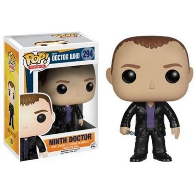 Funko Pop! TV Doctor Who Ninth Doctor
