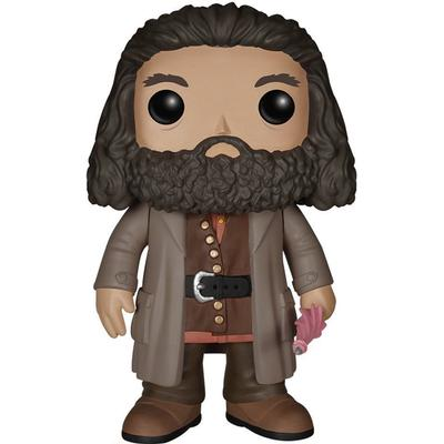 Funko Pop! Movies Harry Potter Rubeus Hagrid