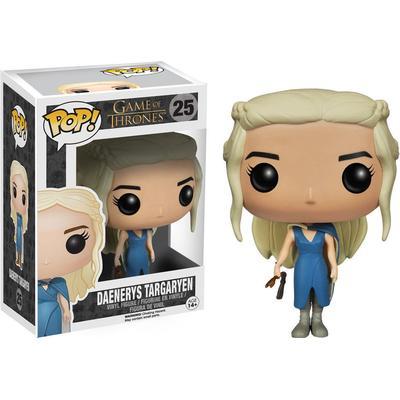Funko Pop! TV Game of Thrones Mhysa Daenerys