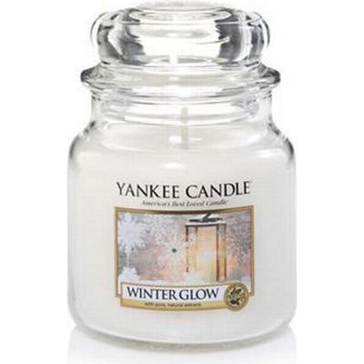 Yankee Candle Winter glow 411g Doftljus