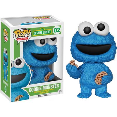 Funko Pop! TV Sesame Street Cookie Monster