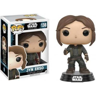 Funko Pop! Star Wars Rogue One Jyn Erso