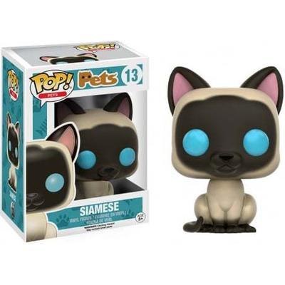 Funko Pop! Pets Siamese
