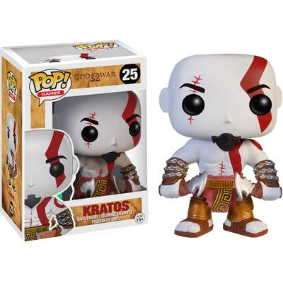 Funko Pop! Games God of War Kratos