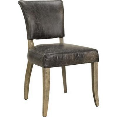 Artwood Mimi Leather Fudge Dining Chair