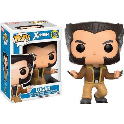 Funko Pop! Marvel X Men Logan
