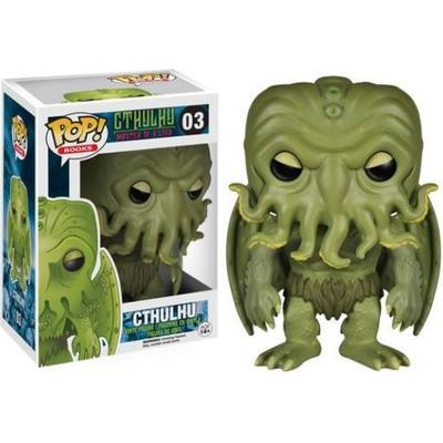 Funko Pop! Literature HP Lovecraft Cthulhu