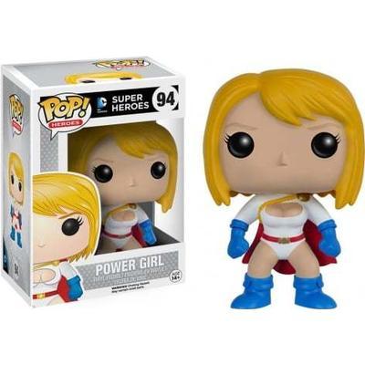Funko Pop! Heroes Power Girl